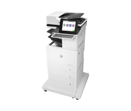 75ppm MFP M633Z B&W Printer Wi-Fi