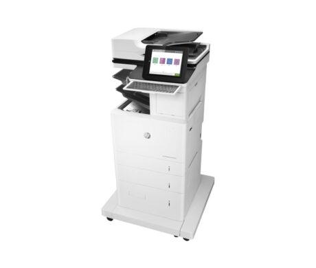 75ppm MFP M633Z B&W Printer Wi-Fi