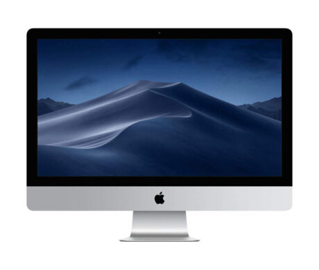 Apple iMac 2017 5K 27 inch