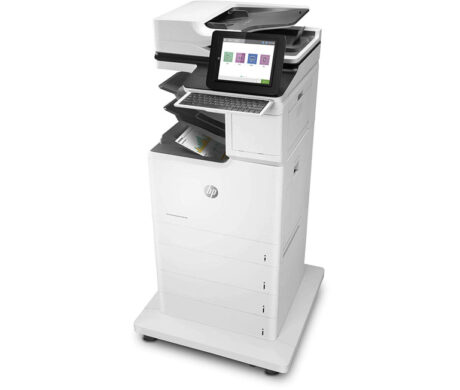HP Color LaserJet Enterprise Flow M681z MFP