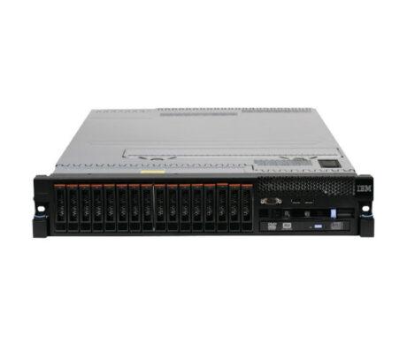 IBM System x3690 X5 2U 12C Server