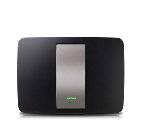 Linksys EA6500 AC Wireless Router