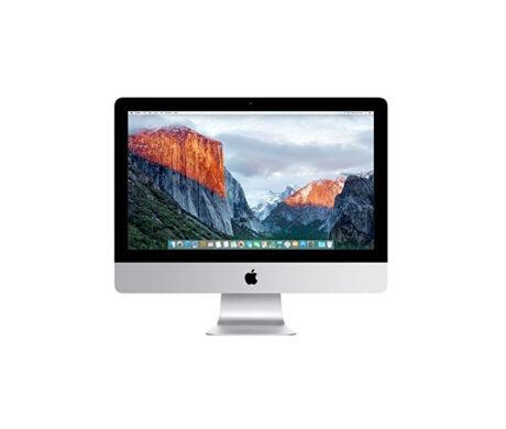 Apple iMac 2017 4K 21 inch